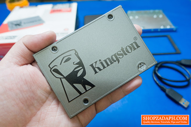 kingston 480gb ssd review