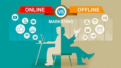 Geleneksel Ticaret ile E-Ticaret arasındaki farklar