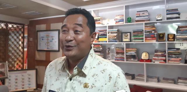 Kemendagri Semprit ASN karena Condong ke Prabowo