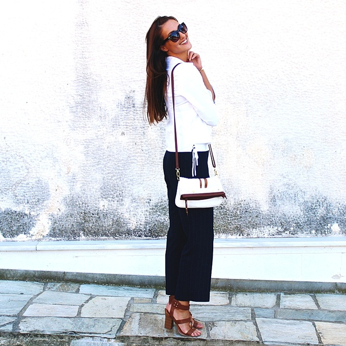 Jelena Zivanovic Instagram.Best summer to fall looks/outfits.