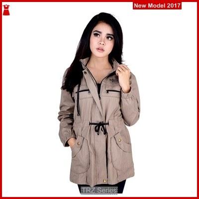 TRZ50 Model Sarah 053 Eva Long Jaket Murah