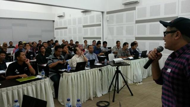Belajar Internet Marketing di Jakarta Selatan