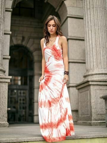 Sleeveless-maxi-long-dress