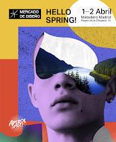 Mercado de diseño primavera 2017