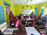 INOVASI Ajarkan Guru Kesadaran Fonologis Bagi Siswa Inklusi