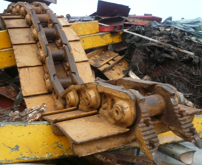 Sheng Weng Heavy Equipment & Parts Trading : Used Cat D7G