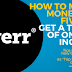 How To Make Money Online on Fiverr