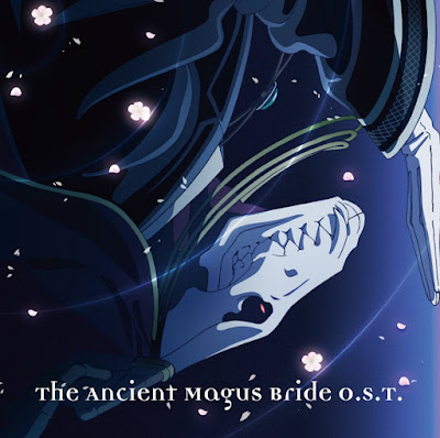 The Ancient Magus' Bride Anime OST Cover Reveals