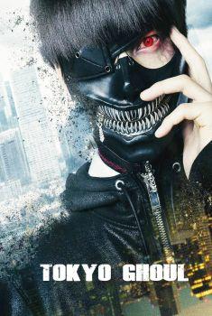 Tokyo Ghoul Torrent – BluRay 720p/1080p Dual Áudio