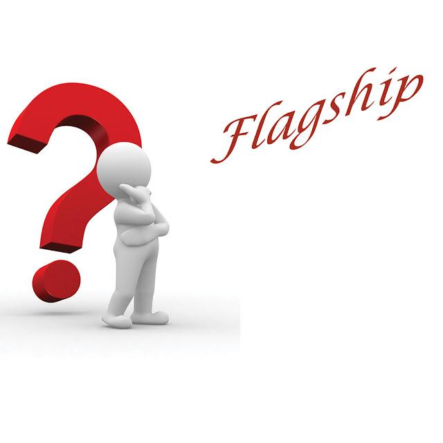 Apa Arti dari Kata Flagship Sebenarnya?