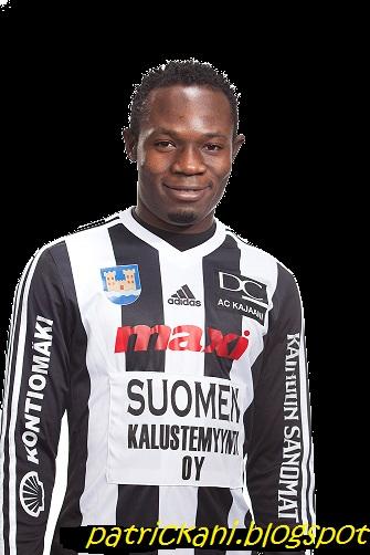 Resultado de imagem para AC Kajaani