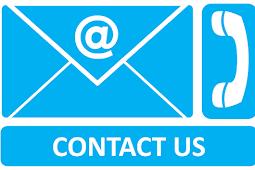 Cara Membuat Contact Us di Blog dengan Script HTML