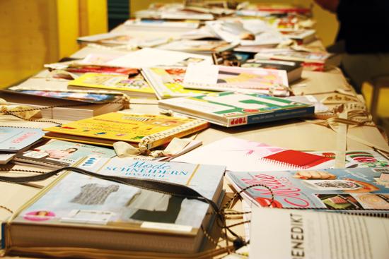 binedoro Blog, Creativeworld, Paperworld, Trends, Farbwelten