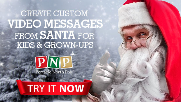 Portable North Pole Promo Code, How to save money on the portable north pole, video message from santa app, how to make a call to santa, how to save money on a call from santa