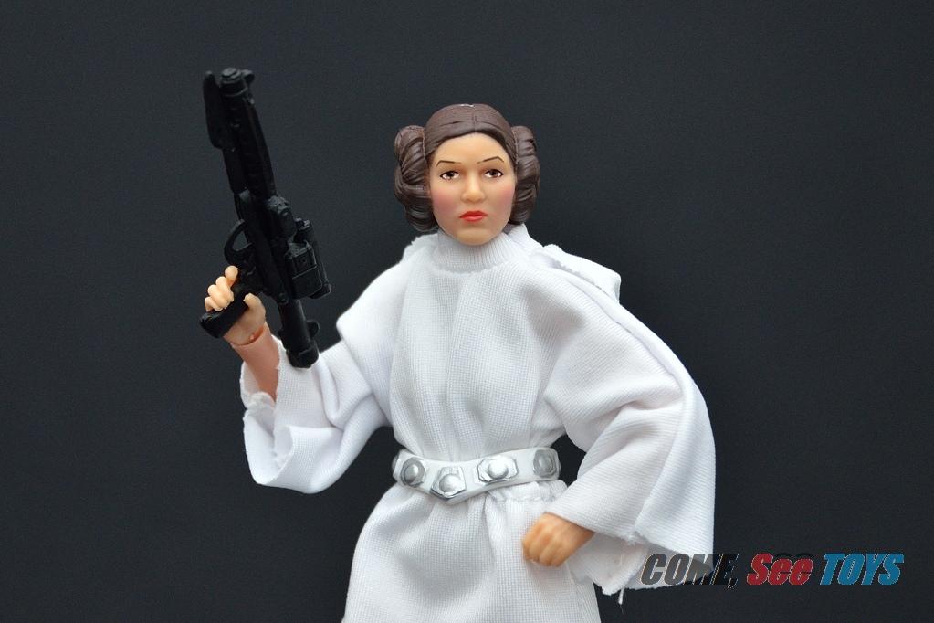 Come, See ToysOld Princess Leia
