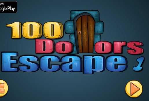 NsrEscapeGames 100 Doors …