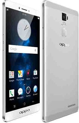 Download Firmware Oppo R7.