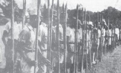 Organisasi Semi Militer Bentukan Jepang