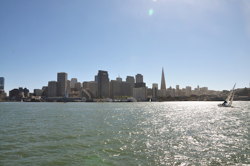 View on Downtown San Francisco