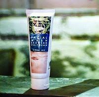 Facial Wash Seaweed Chitosan