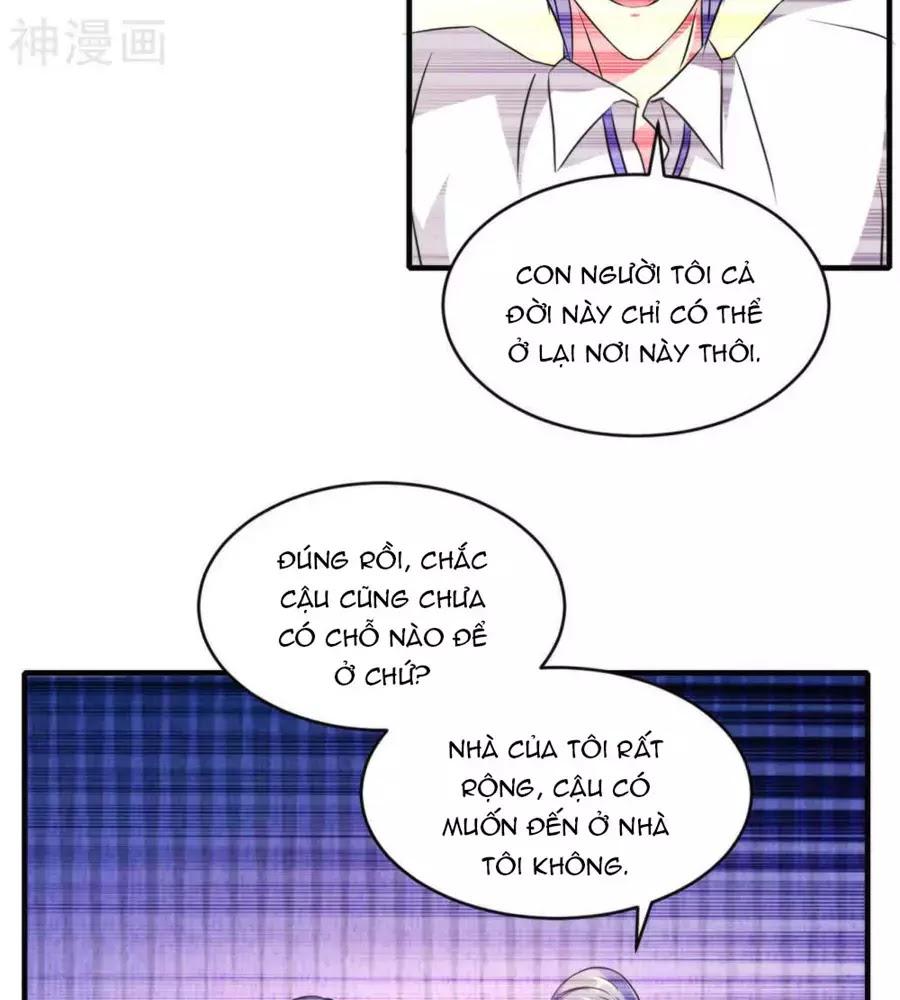Nguyệt Dạ Hương Vi Lai chap 66 - Trang 17
