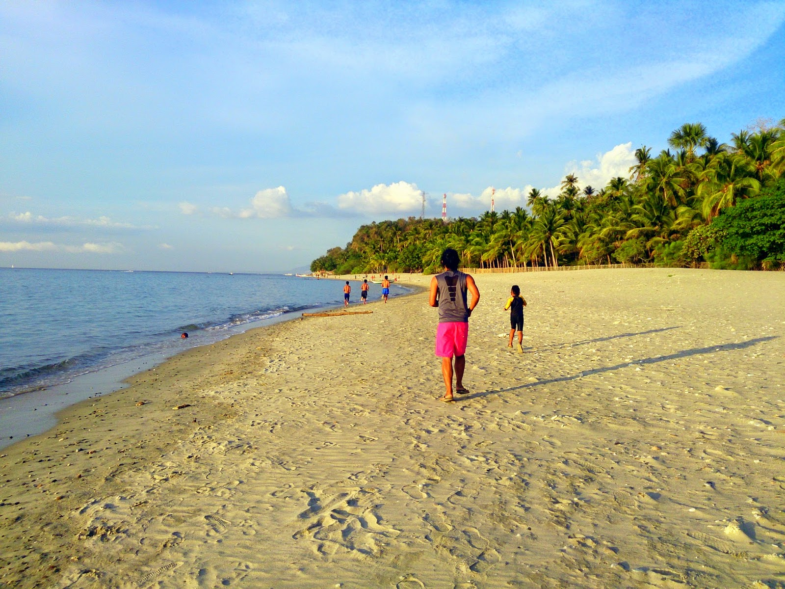 Things To Do In Talipanan Beach Aninuan Puerto Galera