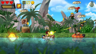 Download Ramboat: Shoot and Dash v3.0.1 Apk