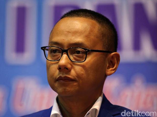 Sekjen PAN Husnuzan soal Jokowi Gratiskan Jembatan Suramadu