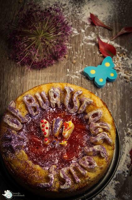 Kuchen für Erwachsene