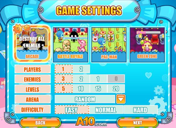 Trò chơi Game Đặt Boom It 5 online - chơi nhanh cực vui và hấp dẫn d