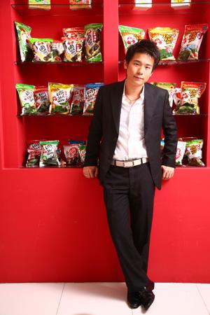 Film materi Bimbingan karir bagi anak SMP SMA Kuliah top ittipat kisah nyata anak muda thailan menjadi milliarder jualan kripik rumput laut download link filmnya