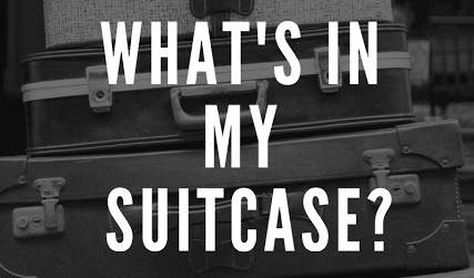 What's In My Suitcase   Winter in New York
