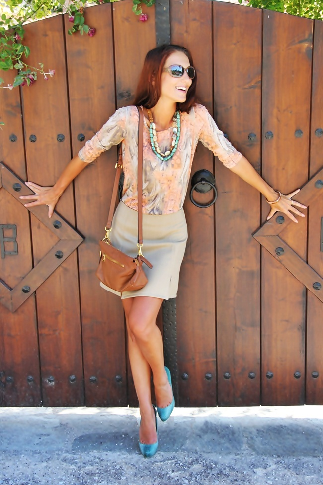 neutral beige nude colors best summer outfits and looks