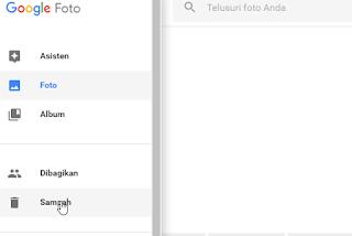 Cara memperbaiki gambar di blogspot