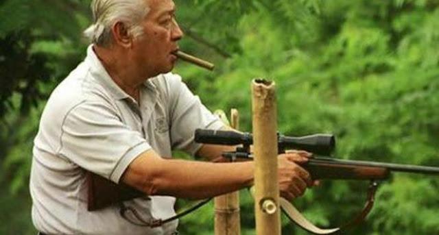 """Jaman Soeharto Tukang Fitnah Hilang Itu Orang"" Kubu Jokowi-Ma'ruf Nyindir Prabowo?"