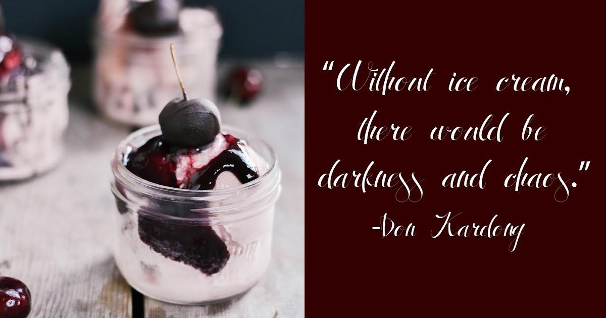 Ice Cream Quotes Quotesgram 14 Quotes