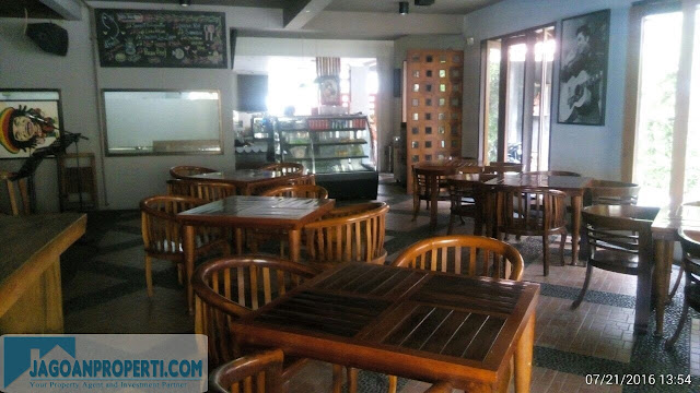 Guest House Dijual di Malang Kota