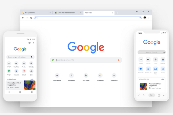 Google Chrome update brings new features to Android, iOS, Linux, macOS and Windows