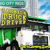 Big City Rigs Garbage Truck Driver