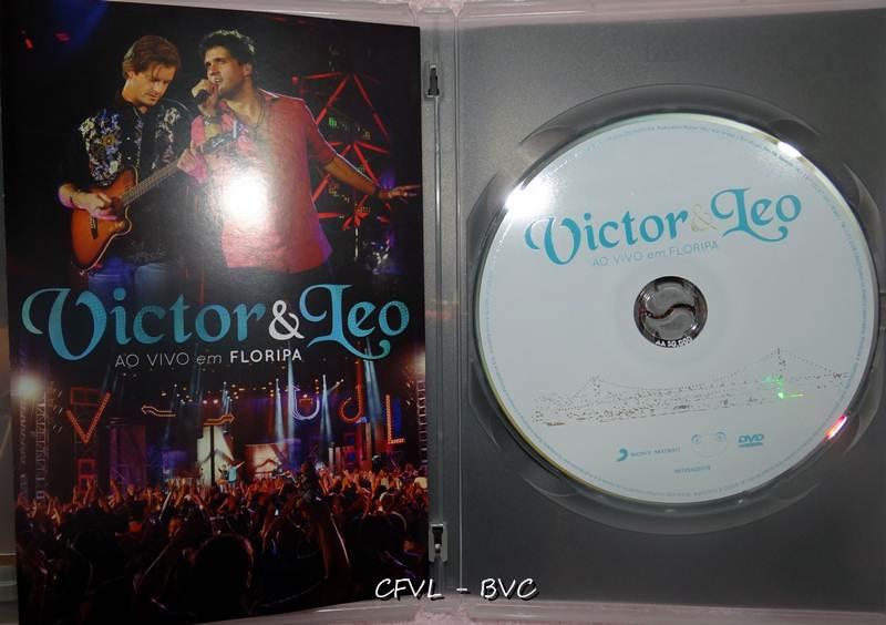 dvd victor e leo ao vivo em floripa 2013