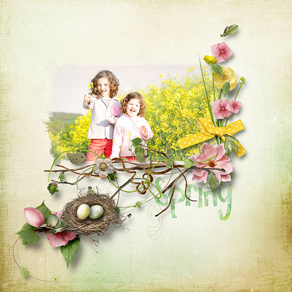 First Signs Of Spring - Special & Freebie