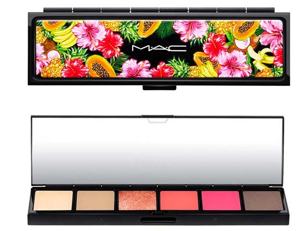 MAC Fruity Juicy Summer 2017 Makeup Collection