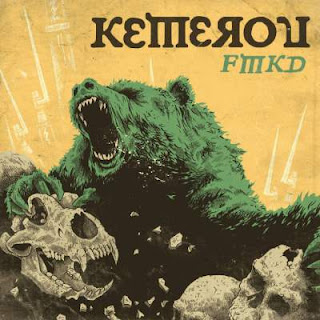 Kemerov - FMKD (2017) - Album Download, Itunes Cover, Official Cover, Album CD Cover Art, Tracklist