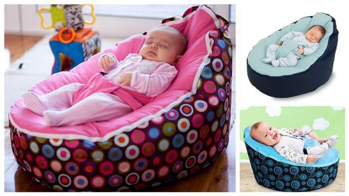 best baby bean bags