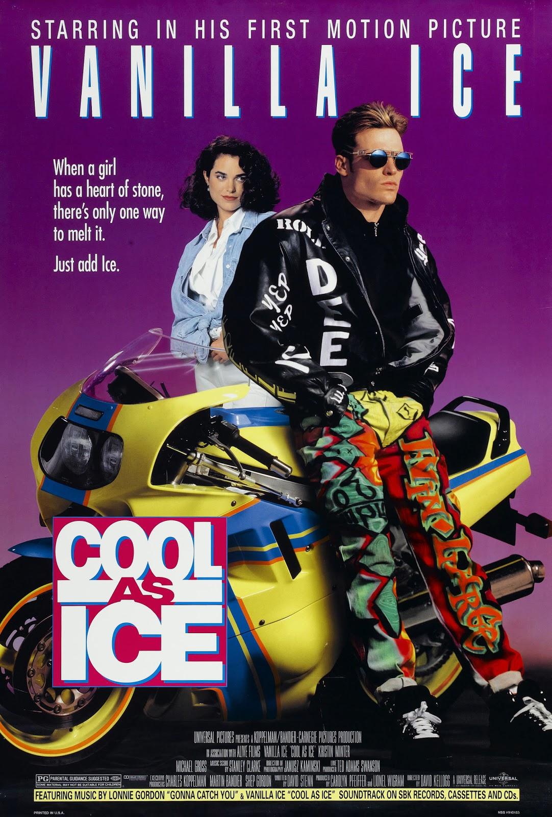 Cool As Ice Film Online Anschauen