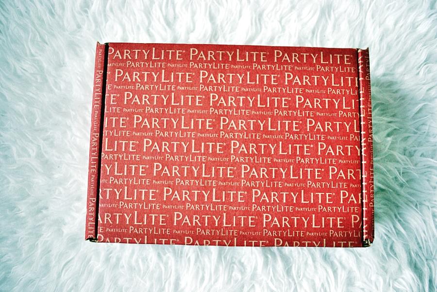 partylite geschenk