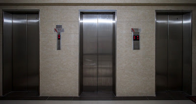 The Elevator Problem, or Why There is No Hope for Humanity