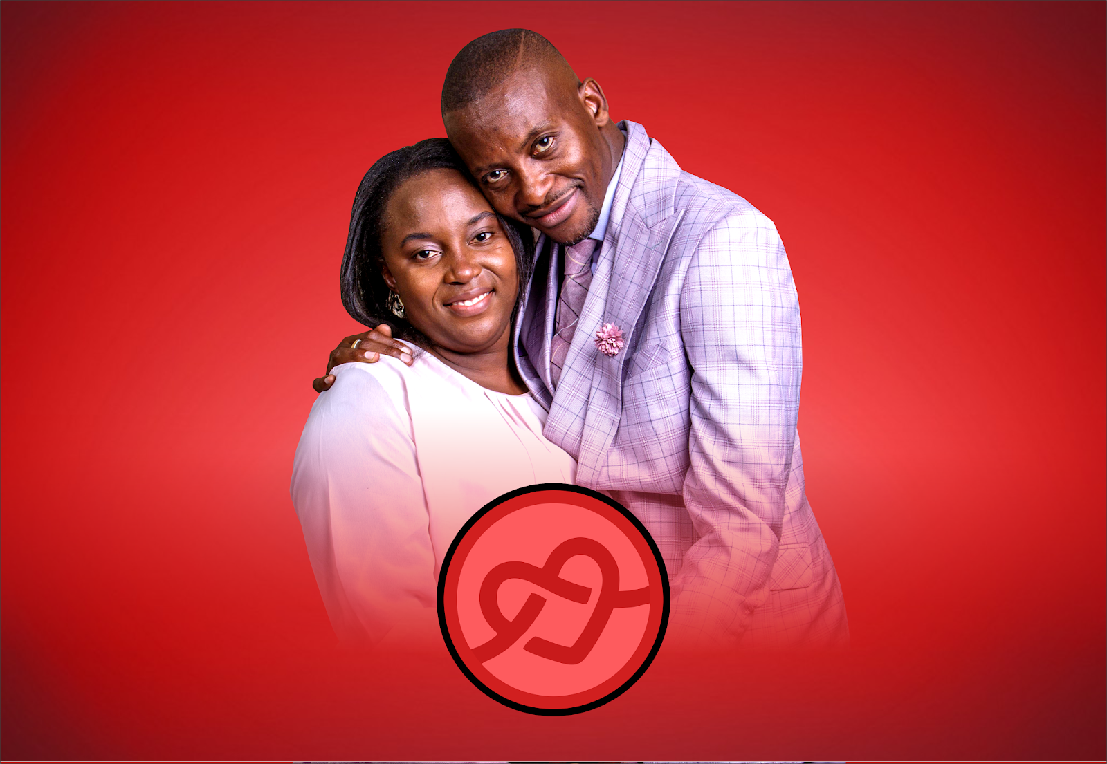 Apostle And Mama Sibiya's Message For Valentines' Day!