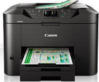 Work Driver Download Canon Maxify MB2750