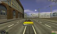 Taxi Mayhem USA
